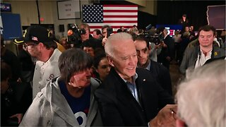 Biden's Problem With Young Voters