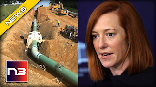 EXPOSED: Psaki FORCED to Admit the TRUTH About Biden KILLING American Jobs