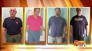 Blend Extra: Four Men Reclaiming Their Health