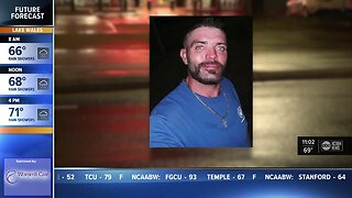 Troopers search for driver involved in hit and run accident