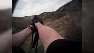 Officers involved in Boise Foothills shooting deemed justified - Video