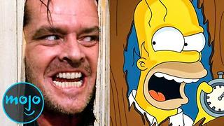 Top 10 Cartoon Shows with the Best Parodies