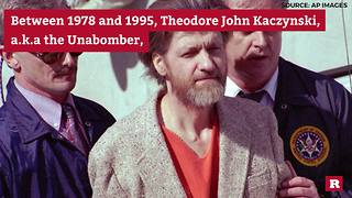 The Unabomber Auction | Rare News - Video