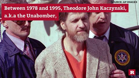 The Unabomber Auction | Rare News