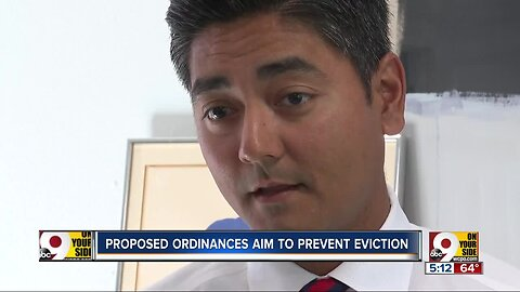 Proposed ordinances would create eviction safety net in Cincinnati