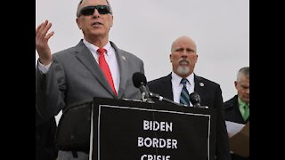 Open-Borders Policies Are A National Security Threat