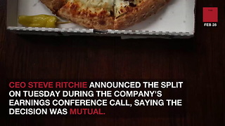 Papa John's Is Ending Its Sponsorship Deal With The Nfl - Video