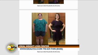 Ideal You Weight Loss Center - Take charge of your weight goal
