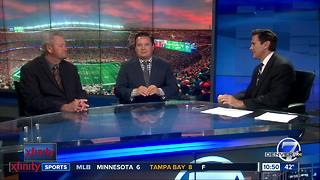 Xfinity Sports Xtra- Broncos draft preview 4-22-18