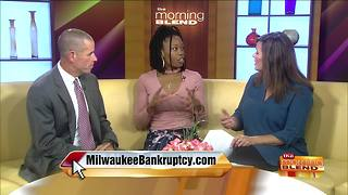 Bouncing Back from Bankruptcy with a Good Credit Score - Video