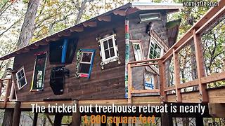Treehouse 2 - Video