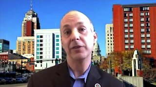 Mayor Andy Schor announces run for second term