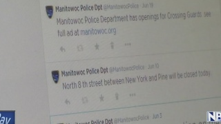 Manitowoc police recommending charges against teens accused of Twitter hacking - Video