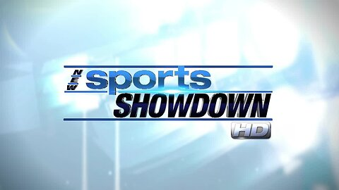 Sports Showdown - Week 4: Pulaski at Preble