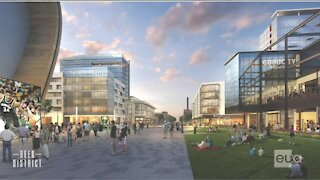Milwaukee Bucks announce new boutique hotel to be built in Milwaukee's Deer District