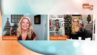 Share The Glam | Morning Blend