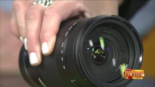 Find the Right Camera and Lens for You