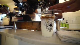 At The Table: Cloud 9 Coffee Truck - Video
