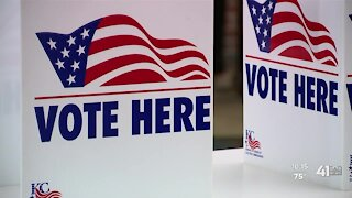 Schools offer new polling places