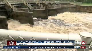 New plan to reduce Lake O water levels - Video