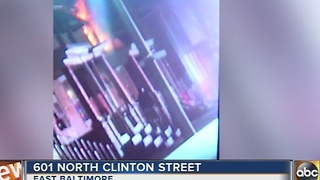 Investigation into double fatal fire continues - Video