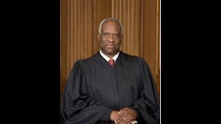 Clarence Thomas: Big Tech Should Be Treated As Utilities