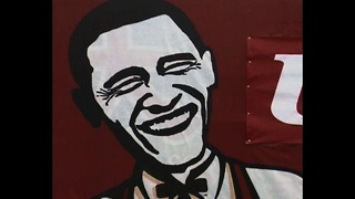 Obama Fried Chicken - Video