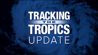 Tracking the Tropics | October 31 morning update