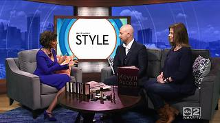 Baltimore Style Magazine - Video