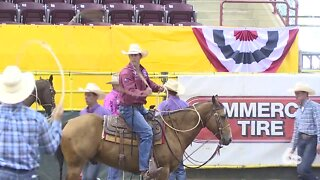 105th annual Snake River Stampede canceled this year