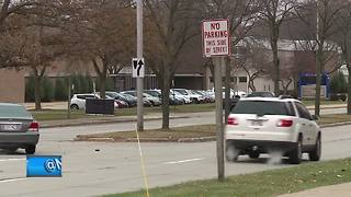 Southwest High School briefly secured Tuesday - Video