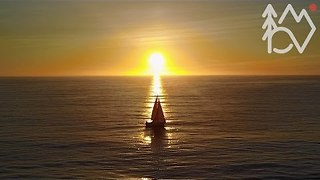 This Stunning Footage of Oceanside Will Make You Want to Visit California - Video