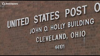 Cleveland postal workers claim OT hours not paid correctly, they're getting money orders