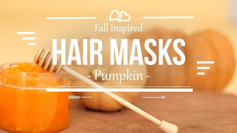 Inspiring Masks: Dry Hair