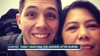 'He didn't deserve this': Family says of victim killed in Fort Collins double murder - Video