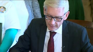 Evers signs tougher sanctions for repeat drunken drivers