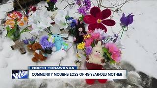 Police investigating deadly accident in North Tonawanda - Video
