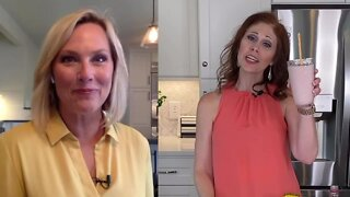 Amy Goodson, Registered Dietitian // Healthy Recipes!
