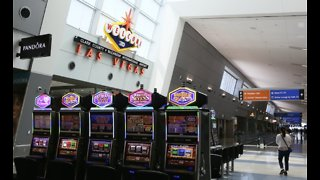 Ranking: McCarran one best airports to be stranded in