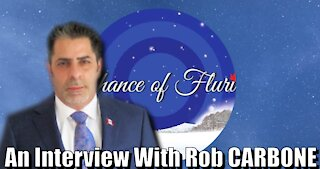 An Interview With Rob CARBONE