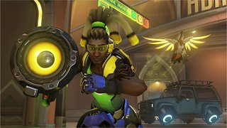 'Overwatch' Player Makes Creative Move To Block Racist Messages