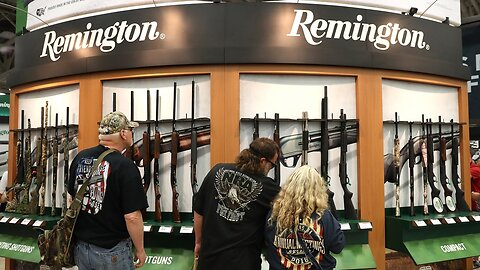 Remington Asks SCOTUS To Hear Its Appeal In Sandy Hook Suit
