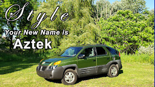 Style Your New Name is Aztek