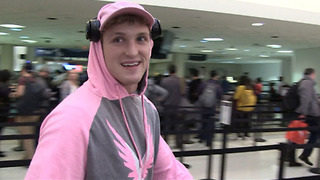 Logan Paul Asks for a Second Chance After Being Dropped by YouTube