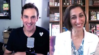 Brooke Goldner, MD - Healing lupus & autoimmune disease with a plant-based diet