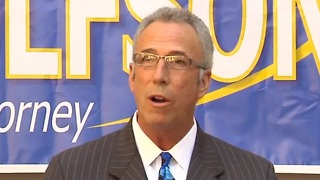 Steve Wolfson seeks re-election as District Attorney - Video