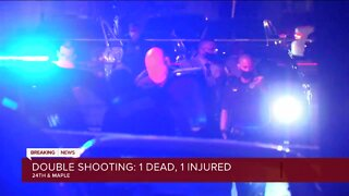 8 shot, 1 dead in multiple shootings in Milwaukee