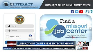 MO to make improvements on unemployment site