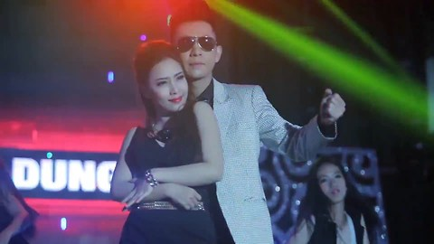 Hoang Dung ft. Chau Gia Kiet - Anh Muon Em Song Sao Remix (Official)