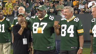 Green Bay Packers legend Willie Davis dies at age 85